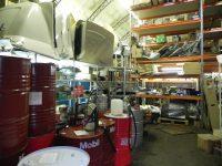замена масла, заправка кондиционера - любые расходные материалы в наличии