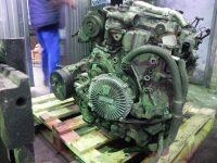 ремонт двигателя Исузу