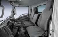 Стандартные сиденья кабины Исузу